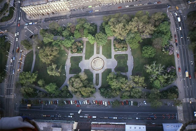 Карлова площадь фото